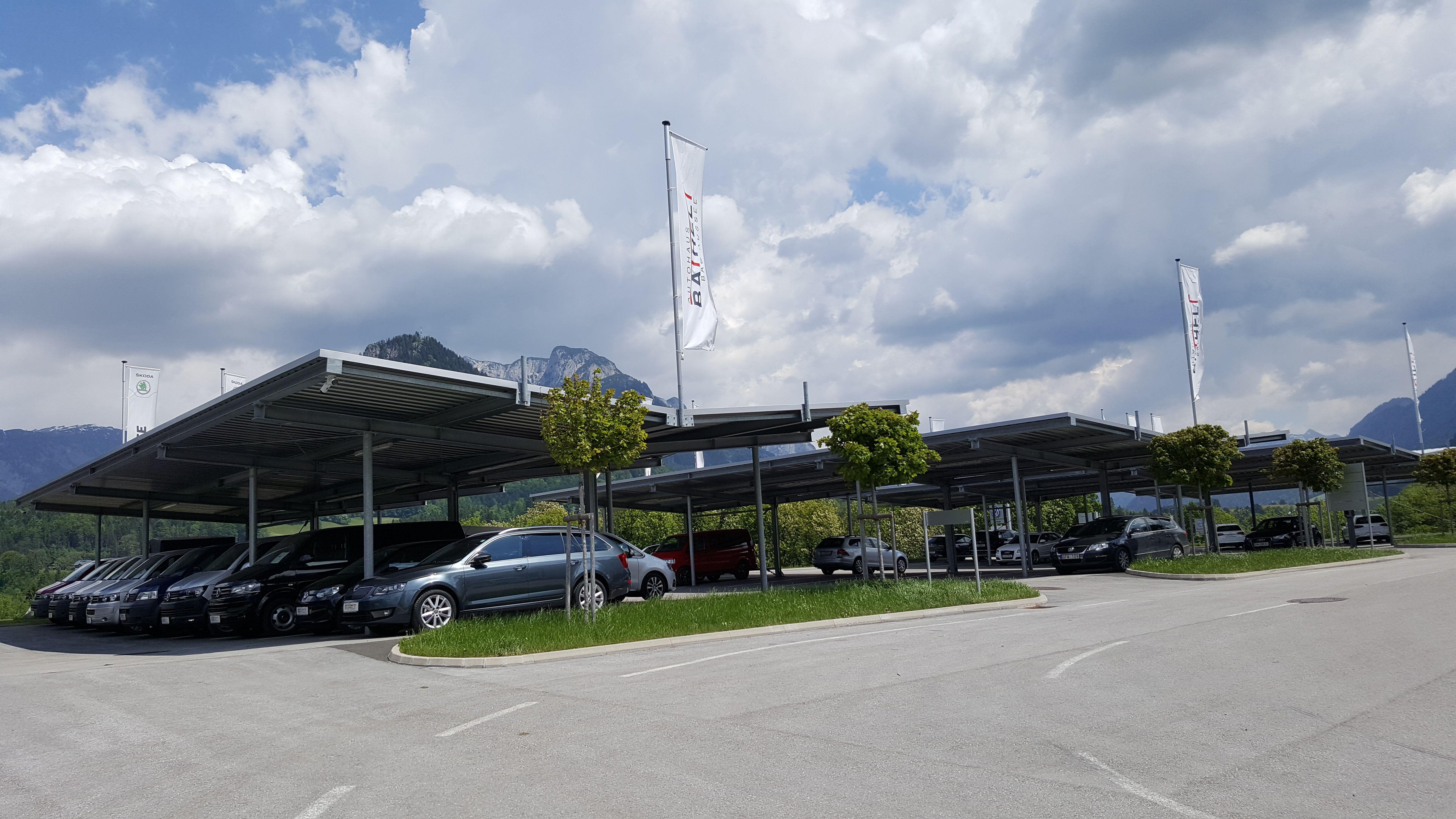Autohaus Bathelt Bad Aussee
